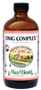 Maxi Health - Liquid DMG Complex - Brain & Energy Formula - Berry Flavor - 8 fl oz - Extra Large - DoctorVicks.com