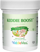 Maxi Health - KiddieMax - Kiddie Boost - Immune Formula - 27 grams ( 0.95 oz) Powder - DoctorVicks.com