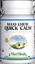 Maxi Health - Maxi Chew Quick Calm - Stress Reliever - Orange Flavor - 90 Chewies - DoctorVicks.com