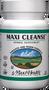 Maxi Health - Maxi Cleanse - Parasite Formula - 60 MaxiCaps - Old - DoctorVicks.com