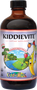 Maxi Health - KiddieMax - Liquid Kiddievite - Multivitamin & Mineral - Fruit Punch Flavor - 8/16 fl oz - DoctorVicks.com
