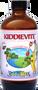 Maxi Health - KiddieMax - Liquid Kiddievite - Multivitamin & Mineral - Fruit Punch Flavor - 8 fl oz - DoctorVicks.com