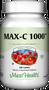 Maxi Health - Max-C 1000 mg - Vitamin C & Bioflavonoids - 100/250 Tablets - DoctorVicks.com