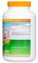 Nutri Supreme - Vitamin C Chews  - Orange Flavor - 180 Wafers - Supplement Facts - DoctorVicks.com