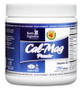 Nutri Supreme - Cal-Mag Powder With Vitamin D3 - Strawberry Orange Flavor - 390 Grams Powder - Front - DoctorVicks.com