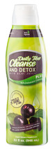 Nutri Supreme - Daily Cleanse & Detox - Constipation Formula - Berry Flavor - 32 fl oz - Front - DoctorVicks.com