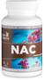Nutri Supreme - NAC N-Acetyl-L-Cysteine 600 mg - 90 Capsules - DoctorVicks.com