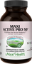 Maxi Health - Maxi Active Pro-50 - 50 Billion Live & Active CFUs - 30/60 MaxiCaps - DoctorVicks.com