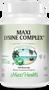 Maxi Health - Maxi Lysine Complex With Probiotics - 60/120 MaxiCaps - DoctorVicks.com