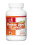 Nutri Supreme - Ultra Probiotic Blend 20 Billion Live & Active CFUs - 60 Capsules - Front - DoctorVicks.com
