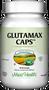 Maxi Health - Glutamax Caps - Detox Formula - 50 MaxiCaps - DoctorVicks.com