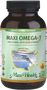 Maxi Health - Triple Maxi Omega-3 Concentrate With D3 2000 IU - 100 (90+10) MaxiGels - Large - DoctorVicks.com