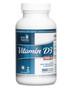 Nutri Supreme - Vitamin D3 2000 IU - 360 Liquid Softgels - Front - DoctorVicks.com