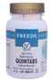 Freeda Vitamins - Quintabs - No Minerals - 100 Tablets - © DoctorVicks.com