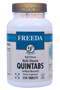 Freeda Vitamins - Quintabs - No Minerals - 250 Tablets - © DoctorVicks.com