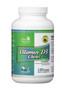 Nutri Supreme - Vitamin D3 Chews 5000 IU - Grape Flavor - 180 Wafers - Front - DoctorVicks.com