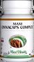 Maxi Health - Maxi Cinnacaps Complex - 60/120 MaxiCaps - DoctorVicks.com
