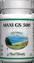 Maxi Health - Maxi GS 500 - Bone & Joint Formula - 180 MaxiCaps - DoctorVicks.com