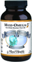 Maxi Health - Maxi Omega-3 - Memory Formula - 90 MaxiCaps - Old - DoctorVicks.com