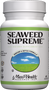 Maxi Health - Seaweed Supreme - Thyroid Treatment - 60 MaxiCaps - Old - DoctorVicks.com