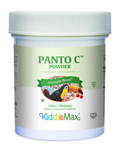 Maxi Health - KiddieMax - Panto C Powder - 30 Grams Powder - New - DoctorVicks.com