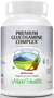 Maxi Health - Premium Glucosamine Complex - 60/120/180 MaxiCaps - DoctorVicks.com