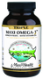 Maxi Health - Triple Maxi Omega-3 Concentrate With D3 1000 IU - 200 (180+20) MaxiGels - DoctorVicks.com
