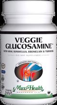 Maxi Health - Veggie Glucosamine - Vegetarian Joint Formula - 60/120 MaxiCaps - DoctorVicks.com
