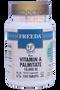 Freeda Vitamins - Vitamin A Palmitate 10000 IU - 250 Tablets - © DoctorVicks.com