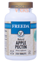 Freeda Vitamins - Apple Pectin 900 mg - 250 Tablets - © DoctorVicks.com