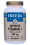 Freeda Vitamins - Buffered Vitamin C - 500 mg - 500 Tablets - © DoctorVicks.com