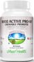 Maxi Health - Maxi Active Pro-10 - 10 Billion Live Cells - Fruity Flavor - 60 Chewies - DoctorVicks.com