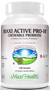 Maxi Health - Maxi Active Pro-10 - 10 Billion Live Cells - Fruity Flavor - 120 Chewies - DoctorVicks.com