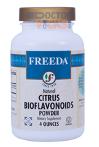 Freeda Vitamins - Bioflavonoids Powder 700 mg - 4 oz Powder - © DoctorVicks.com