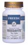 Freeda Vitamins - Freedavite - Multivitamins & Some Minerals - 100 Tablets - © DoctorVicks.com