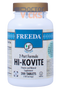 Freeda Vitamins - Hi-Kovite - Multivitamin & Mineral As Separate Tablets - 200 Tablets - © DoctorVicks.com