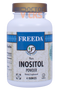 Freeda Vitamins - Inositol Powder (B8) 900 mg - 4 oz Powder - © DoctorVicks.com