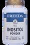 Freeda Vitamins - Inositol Powder (B8) 900 mg - 16 oz Powder - © DoctorVicks.com