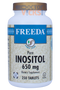 Freeda Vitamins - Inositol Tablets (B8) 650 mg - 250 Tablets - © DoctorVicks.com