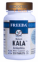 Freeda Vitamins - Kala - Acidophilus 400 Million Live & Active CFUs - 250 Tablets - © DoctorVicks.com