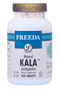 Freeda Vitamins - Kala - Acidophilus 400 Million Live & Active CFUs - 500 Tablets - © DoctorVicks.com