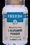 Freeda Vitamins - L-Glutamine Powder 1000 mg - 16 oz Powder - © DoctorVicks.com