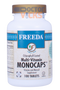 Freeda Vitamins - Monocaps - Medium Strength Multivitamin & Mineral - 100 Tablets - © DoctorVicks.com