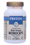 Freeda Vitamins - Monocaps - Medium Strength Multivitamin & Mineral - 250 Tablets - © DoctorVicks.com