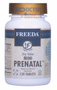 Freeda Vitamins - Mini Prenatal - Tiny Tablets - 120 Tablets - © DoctorVicks.com