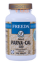Freeda Vitamins - Parva-Cal 500 With Vitamin D2 - 100 Tablets - © DoctorVicks.com