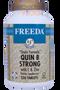 Freeda Vitamins - Quin B Strong - B Complex With Vitamin C & Zinc - 250 Tablets - © DoctorVicks.com
