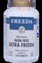 Freeda Vitamins - Ultra Freeda - Super Multivitamin & Mineral No Iron - 270 Tablets - © DoctorVicks.com