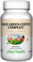 Maxi Health - Maxi Green Coffee Complex - Weight Management Formula - 60/90 MaxiCaps - DoctorVicks.com