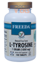 Freeda Vitamins - L-Tyrosine 1000 mg - 100 Tablets - © DoctorVicks.com